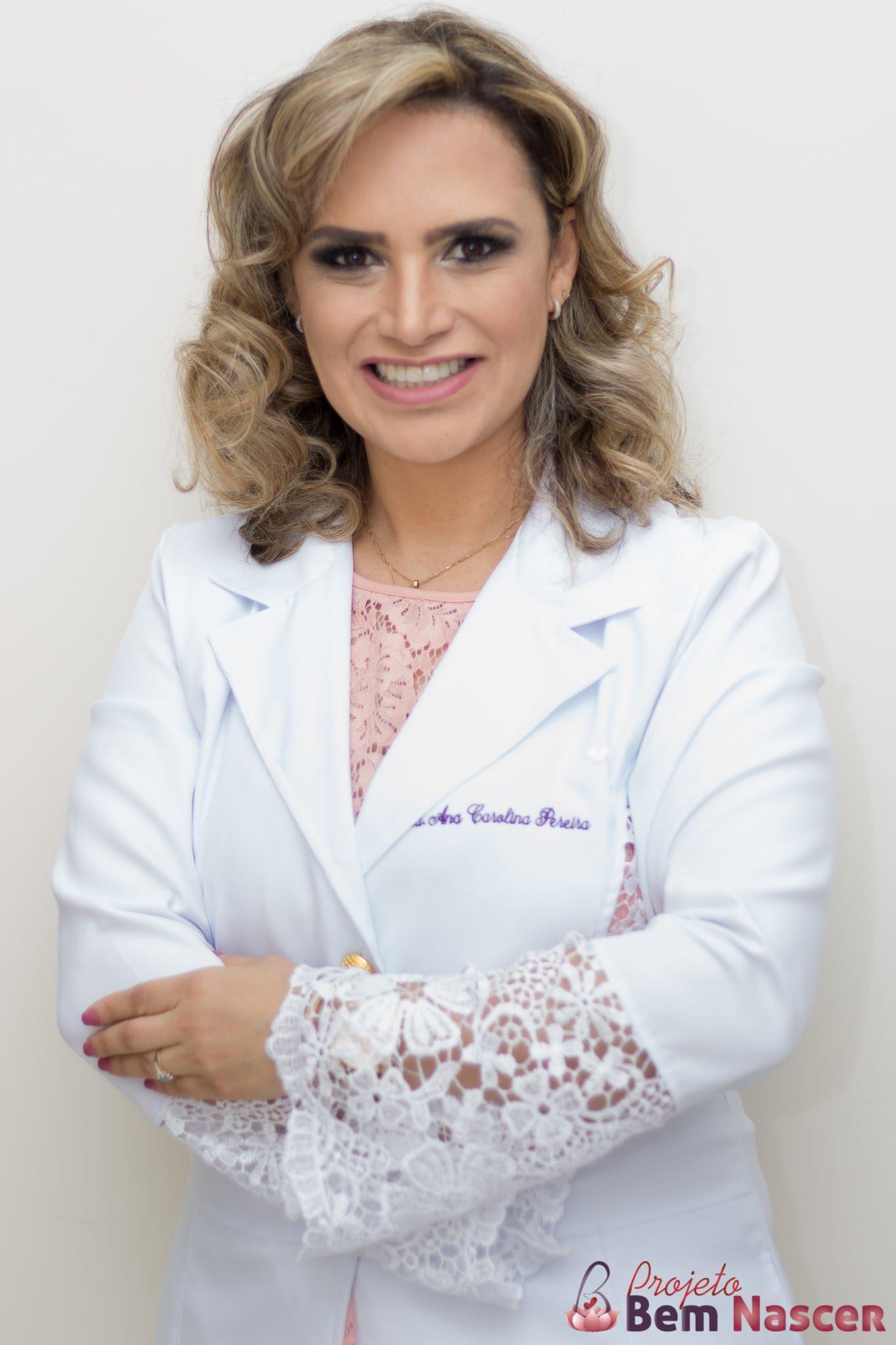 Dores na gestação com Dr Ana