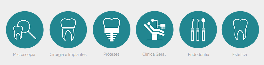 Odontologia Clínica Fada Saúde